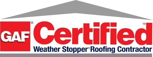 GAF Certified Roofing Contractor Tampa FL
