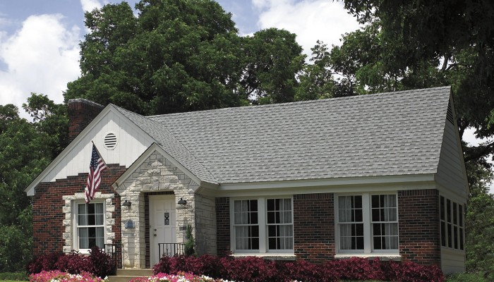 GAF Timberline Cool Series Antique Slate