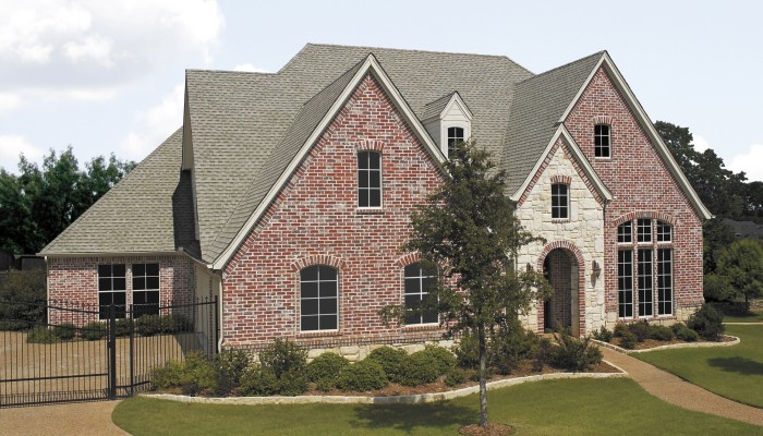 GAF Timberline Cool Series Weathered Wood