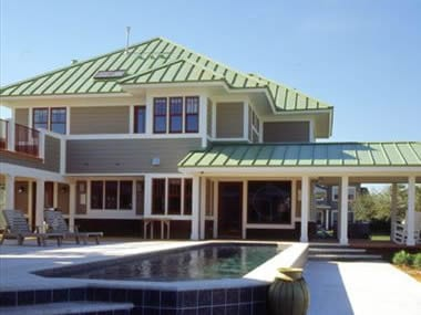 Metal Roof Tampa Florida 4 Code Engineered Systems