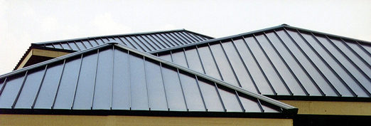 Tampa Metal Roofing Contractor