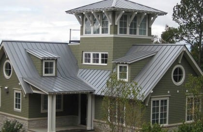 Metal Roof Tampa Florida Code Engineered Systems