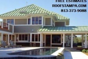 Metal Roofing Contractor Tampa Florida
