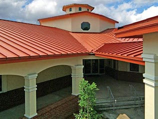 Metal Roofing Contractor Florida Code Engineered Systems