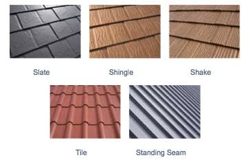 Captivating Metal Roofing Styles Tampa Florida