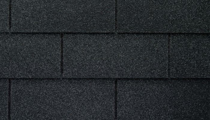 Royal Sovereign - Charcoal | 3-Tab Shingle