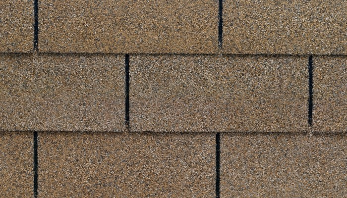 Royal Sovereign - Cypress Tan | 3-Tab Shingle