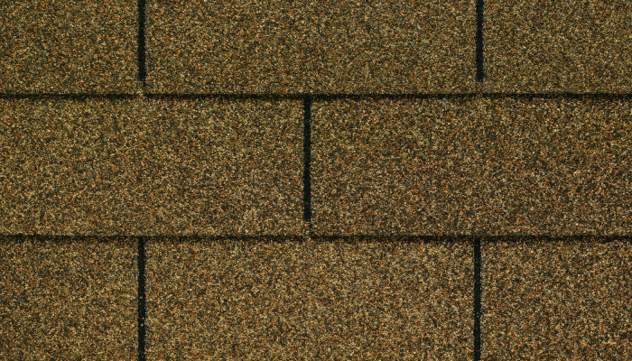 Royal Sovereign - Golden Cedar | 3-Tab Shingle