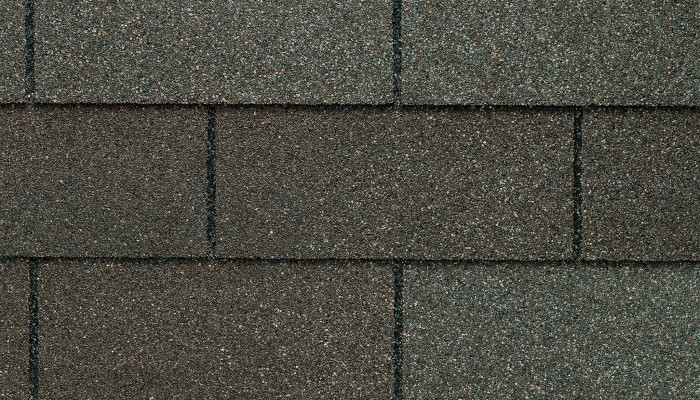 Royal Sovereign - Weathered Gray | 3-Tab Shingle
