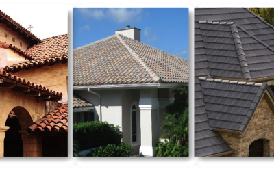 Residential Tile Roof Tampa Florida