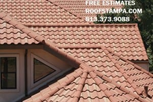 Tile Roofing Contractor Tampa Florida