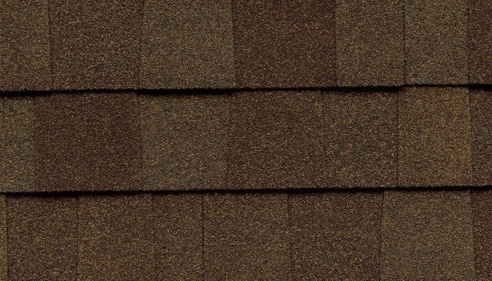 GAF Timberline American Harvest Adobe Sunset shingle