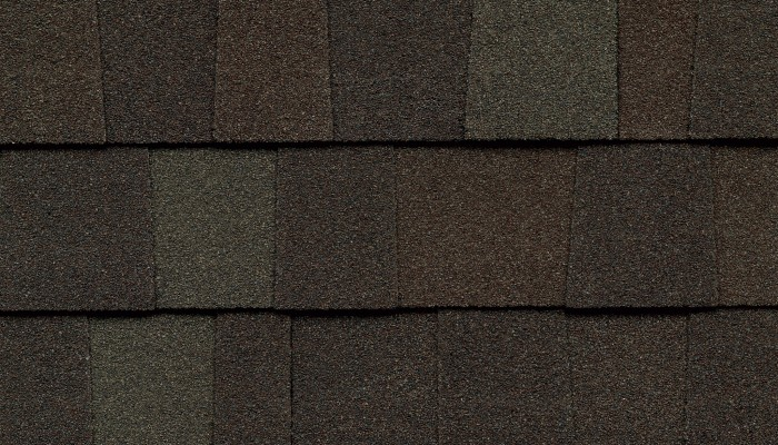 GAF Timberline American Harvest Brandywine Dusk shingle