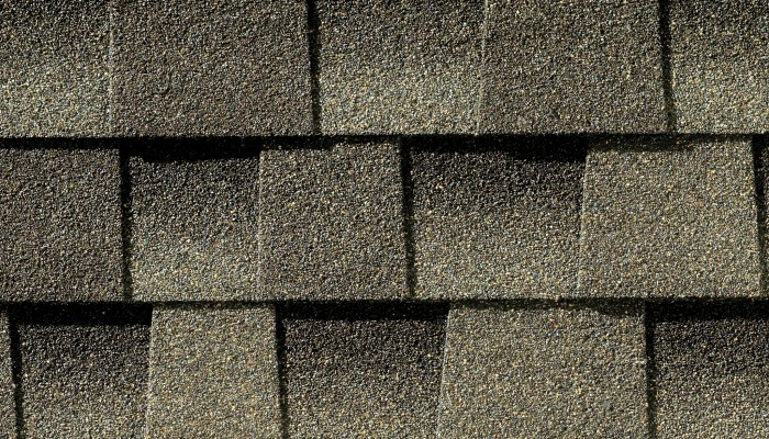 GAF Timberline HD Weathered Wood Shingle
