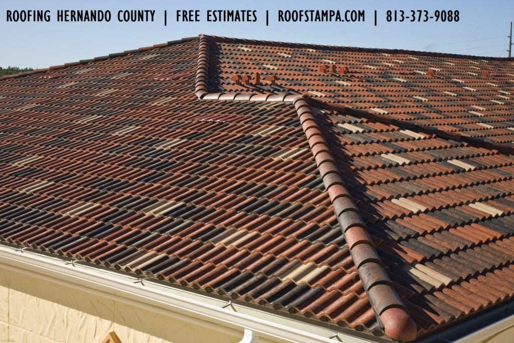 Roofing Hernando County