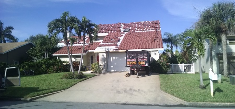 Tile Roofer St. Pete