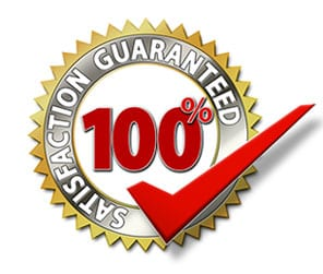 100% roofing guarantee warranty Tampa