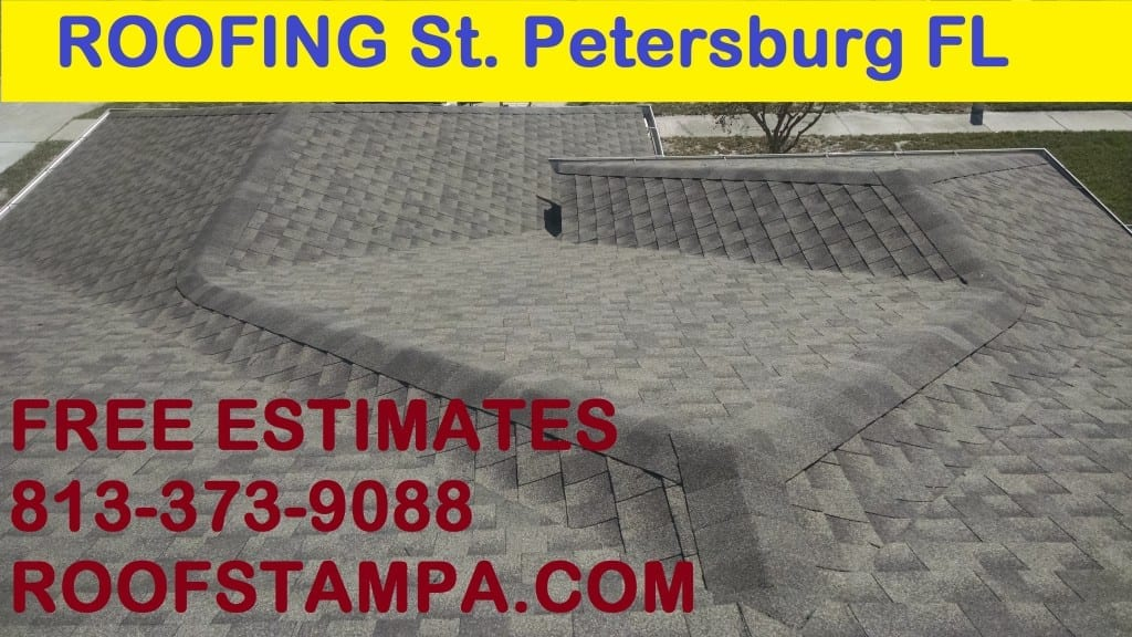 Roofing Company Tampa Fl Residential Roofing