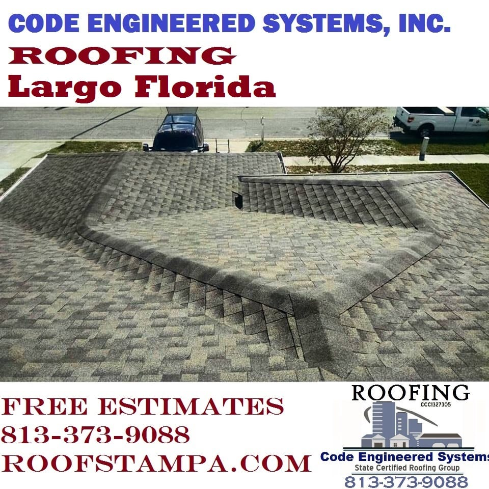 Roofing Largo Florida Roofers