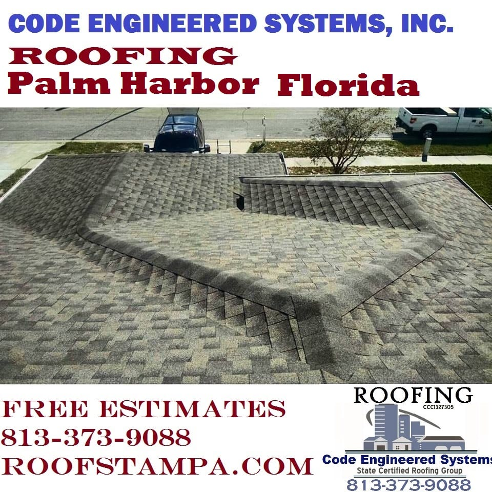 Roofing Palm Harbor Florida Roofers