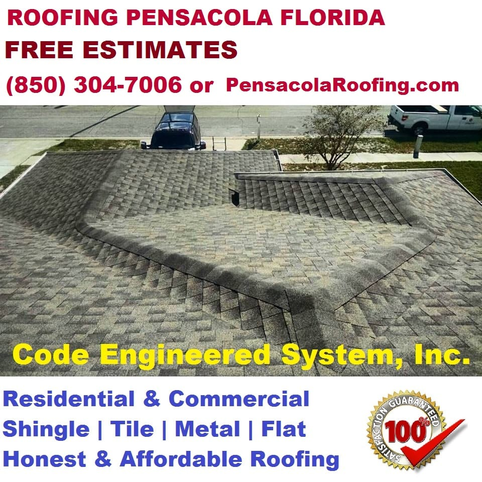 Roofing Pensacola