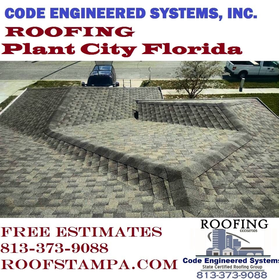 Roofing Plant City Florida Roofers