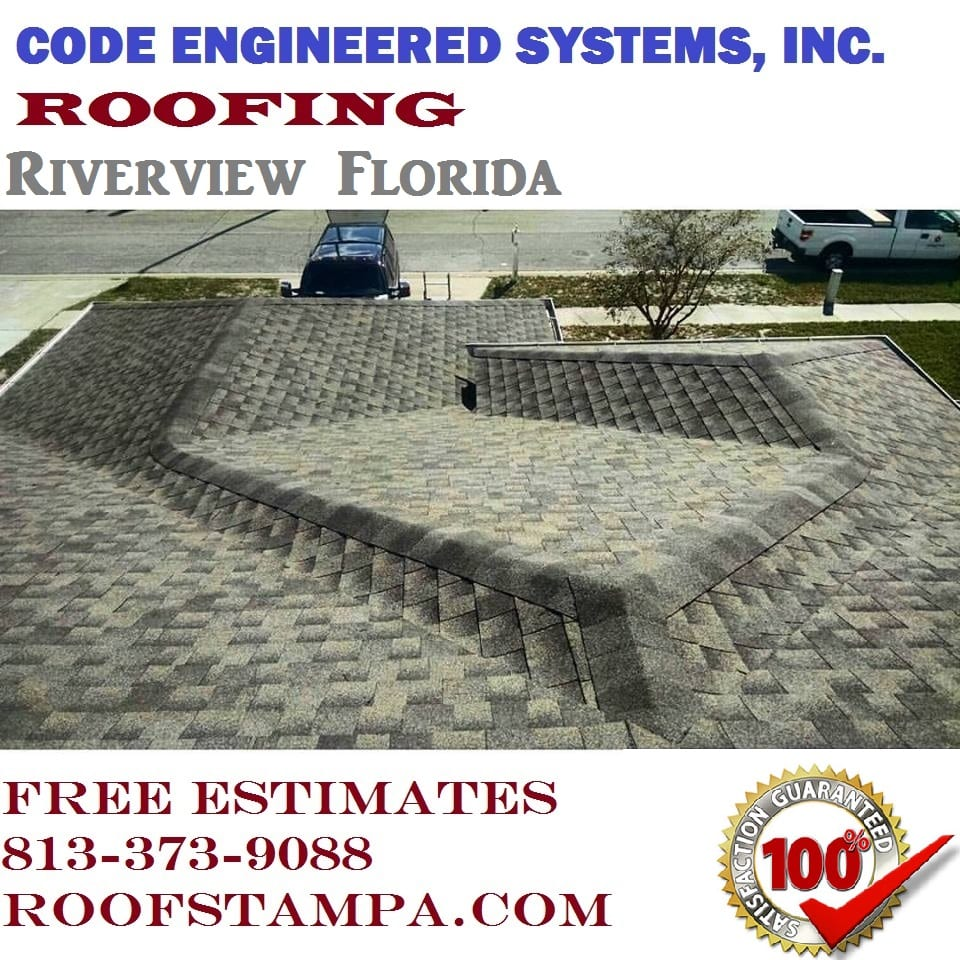Roofing Riverview Florida