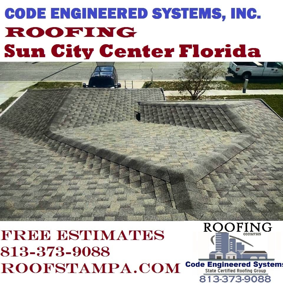 Roofing Sun City Center