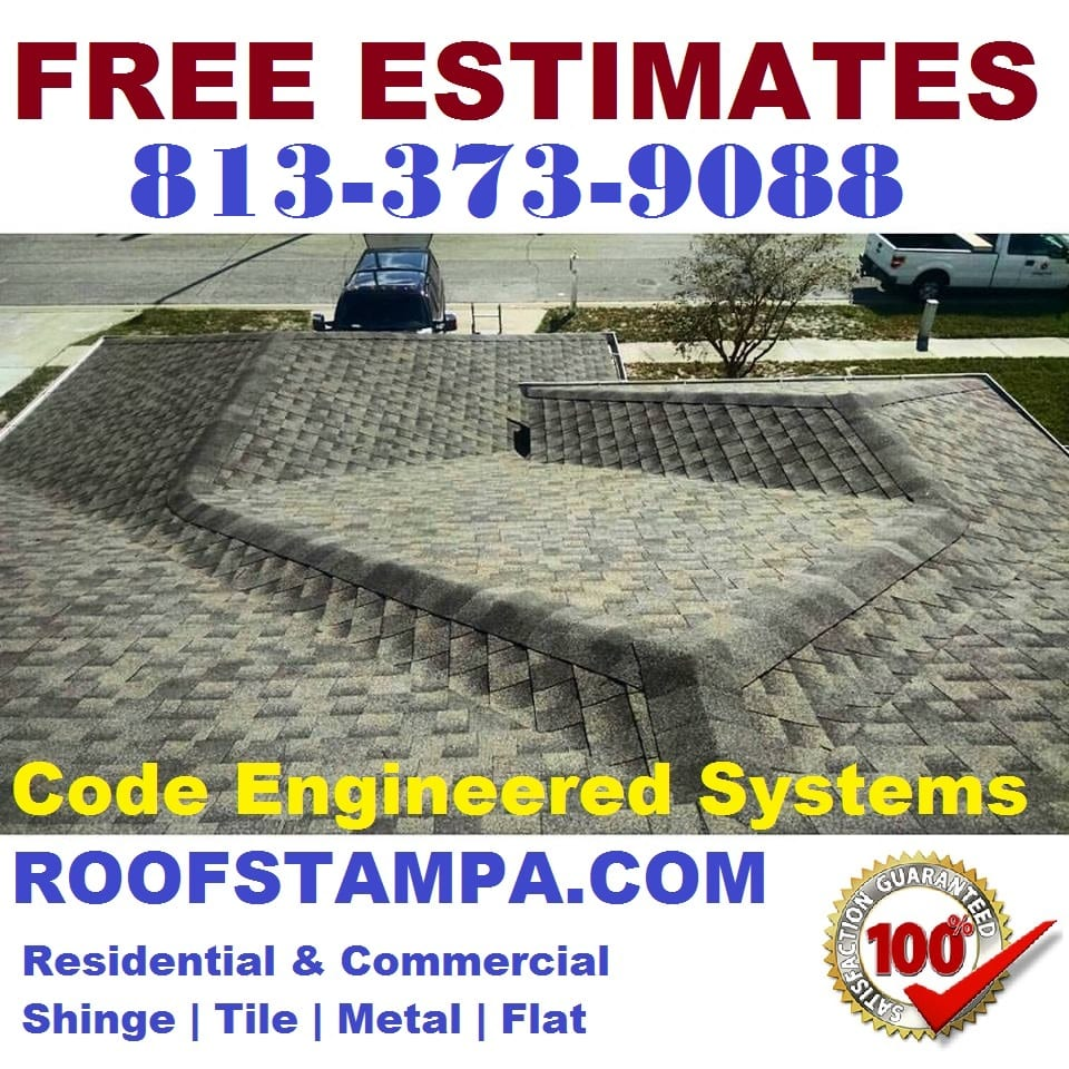 Roofing Tampa Florida