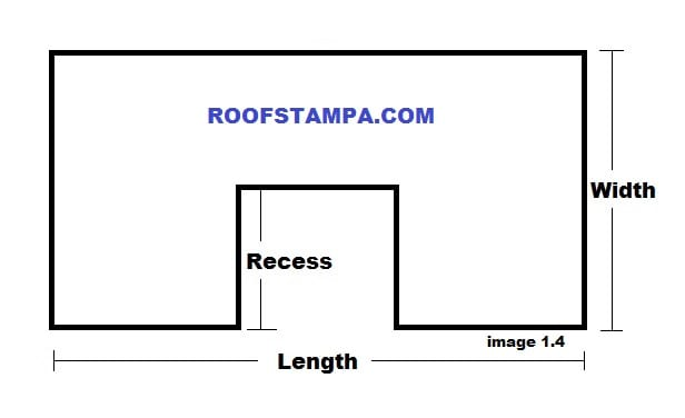 How to Measure the Perimeter of a Roof