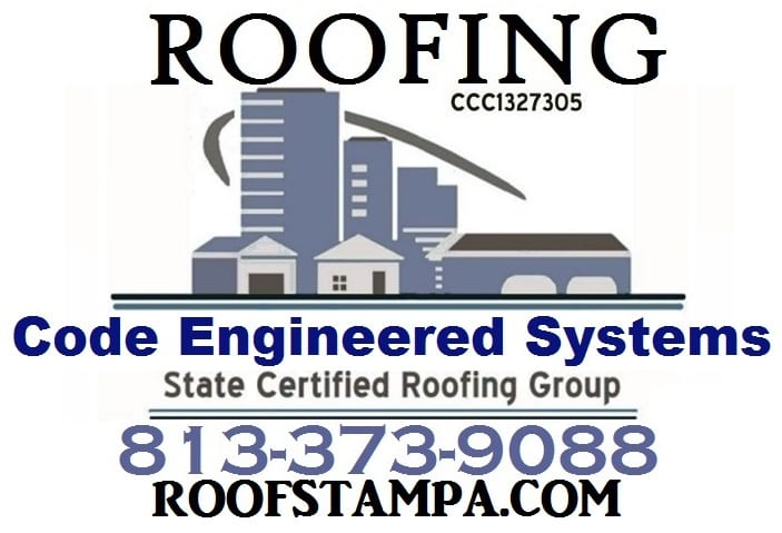 Roof Sheathing & Decking Roofing Contractors Tampa FL