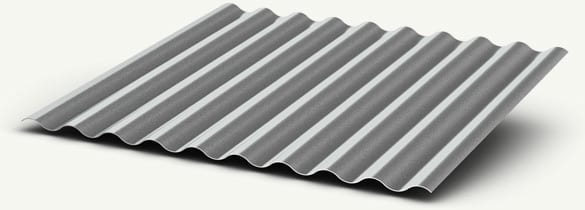 Corrugated Metal Roofing Panel Tampa