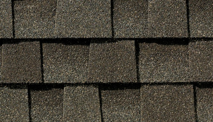 GAF Timberline Natural Shadow Charcoal Weathered Wood