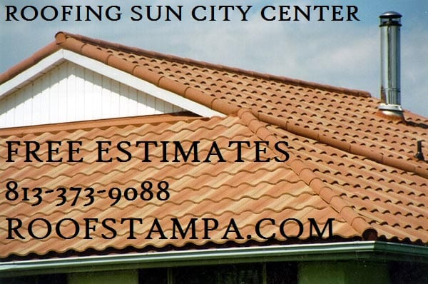 Roofing Sun City Center Florida 33571 33573 Roofing Company Tampa Fl